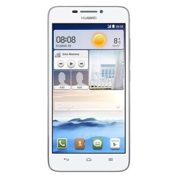 HUAWEI ASCEND G630D 3G,  white
