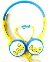 Minions Stereo Headphones