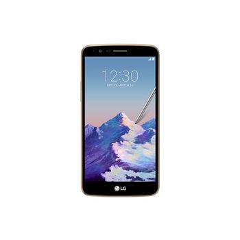 LG STYLUS 3 16GB 4G DUAL SIM,  gold