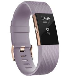 FITBIT CHARGE 2 SMALL,  lavender rose gold