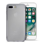 PURO IPHONE 7 PLUS /IPHONE 8 PLUS ULTRA-SLIM 0.3 NUDE COVER TRANSPARENT