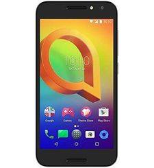 ALCATEL A3 5046U 16GB 4G DUAL SIM,  black