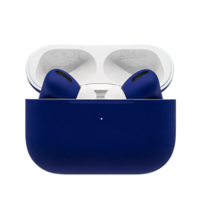 SWITCH PAINTED AIRPODS PRO WIRELESS,  cobalt, matte