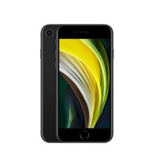 APPLE IPHONE SE 4G DUAL SIM,  black, 128gb