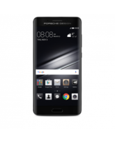 PORSCHE DESIGN MATE 9 DUAL SIM,  black, 256gb