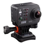 AEE S50 ACTION CAMERA 12MP 40M WATERPROOF