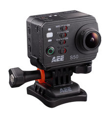 AEE S50 Action Camera 12Mp 40m Waterproof