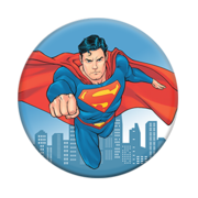 POPSOCKETS MOBILE STAND,  superman