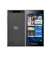 BLACKBERRY LEAP 4G LTE,  black