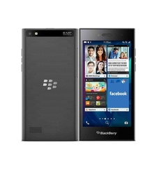 BLACKBERRY LEAP 4G LTE,  black