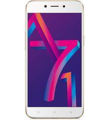 OPPO A71 4G 16GB DUAL SIM,  gold