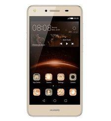 HUAWEI Y5 II DUAL SIM 3G,  gold, 8gb