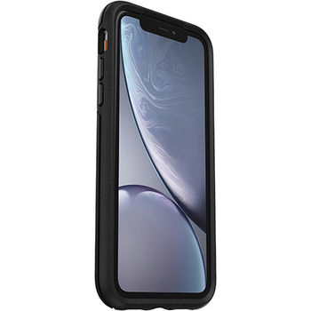 OTTERBOX IPHONE XR MAX BACK CASE POP SYMMETRY,  black