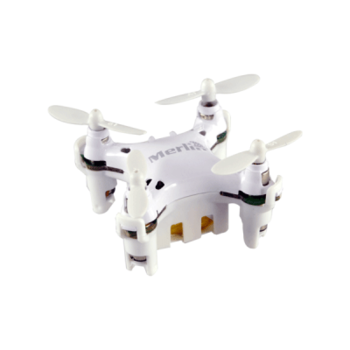 MERLIN NANO QUADCOPTER