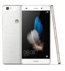 HUAWEI P8 LITE DUAL SIM 4G LTE,  gold