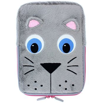 TAB ZOO BACK CASE 10 INCH CAT