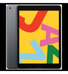 أبل آيباد شاشة مقياس 10.2 إنش الجيل السابع, 32GB,  Space Gray