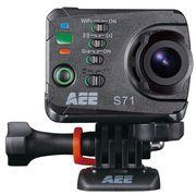 AEE S71 ACTION CAMERA 100M WATERPROOF