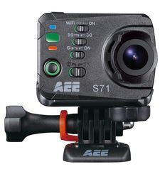 AEE S71 ACTION CAMERA 100M WATERPROOF