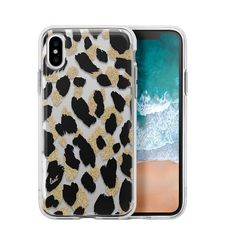 LAUT IPHONE X BACK CASE POP SPOTS