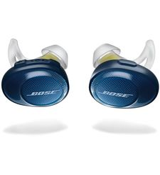 BOSE SOUNDSPORT FREE WIRELESS HEADPHONES,  blue