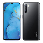 OPPO RENO 3 128GB 4G DUAL SIM,  midnight black