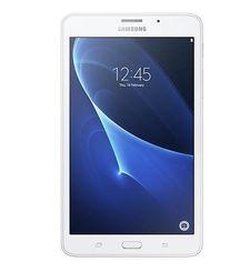 SAMSUNG GALAXY TAB A T285N 7INCH 8GB 4G,  white