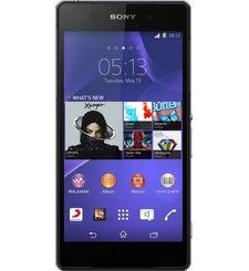SONY XPERIA Z2 DUAL SIM 4G LTE,  black