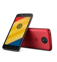 MOTOROLA C 16GB 4G DUAL SIM,  red