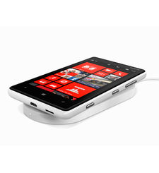 NOKIA DT900 CHARGING PLATE,  white