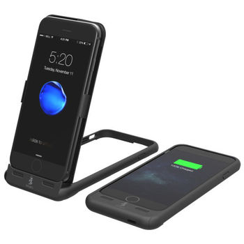 SMART IGNITE IPHONE 7 / IPHONE 8 PRO BATTERY CASE BLACK