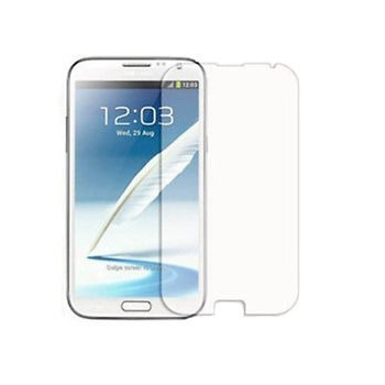 MYCANDY ANTIGLARE SCREEN PROTECTOR COMPATIBLE WITH SAMSUNG GALAXY NOTE 2 VIP