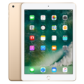 NEW APPLE IPAD 9.7 INCH,  gold, 32gb, wifi