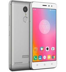 LENOVO K6 16GB 4G DUAL SIM,  silver
