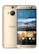 HTC ONE M9 PLUS 4G LTE,  gold, 32gb