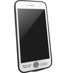 MYCANDY IPHONE 7 BACK CASE WTP BLACK