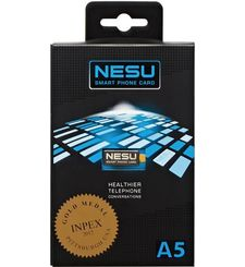 NESU RADIATION PROTECTOR SMART PHONE CARD