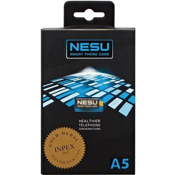 NESU RADIATION PROTECTOR SMART PHONE CARD