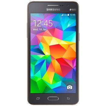 SAMSUNG GALAXY GRAND PRIME G531F DUAL SIM 4G LTE,  gold, 8gb