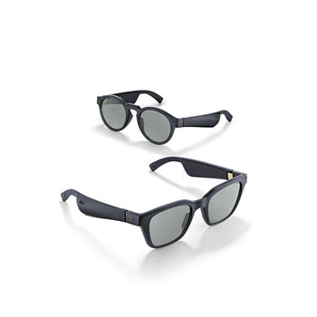 BOSE SUN GLASS FRAMES RONDO BLACK ROW