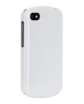 CASEMATE BLACKBERRY Q10 BARELY THERE,  white