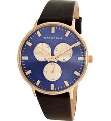 KENNETH COLE WATCH KC14946002 BROWN