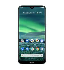 NOKIA 2.3 32GB 4G DUAL SIM,  green