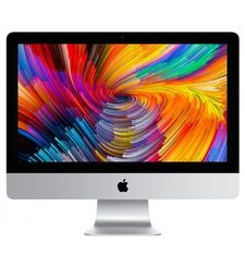 "APPLE IMAC MNE02 I5 3.4 QUAD CORE 8GB 1TB FD RADEON PRO 560 WITH 4GB 4K RETINA P3 21.5"" - ENGLISH, SILVER"