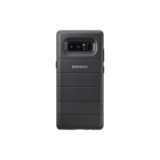 SAMSUNG GALAXY NOTE 8 PROTECTIVE STANDING COVER,  black