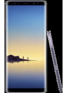 SAMSUNG GALAXY NOTE 8 64GB DUAL SIM,  grey