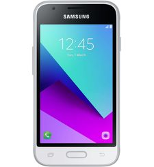 SAMSUNG GALAXY J106F J1 MINI PRIME DUAL SIM 4G,  white, 8gb