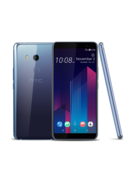 HTC U11 PLUS 128GB 4G DUAL SIM,  amazing silver