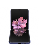 SAMSUNG GALAXY Z FLIP F700F 256GB SS 4G,  purple