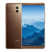 HUAWEI MATE 10 64GB DUAL SIM,  mocha brown